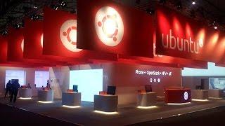 Mobile World Congress 2016 | Mark Shuttleworth talks Ubuntu.