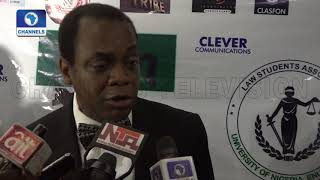 Donald Duke Declares 2019 Presidential Ambition