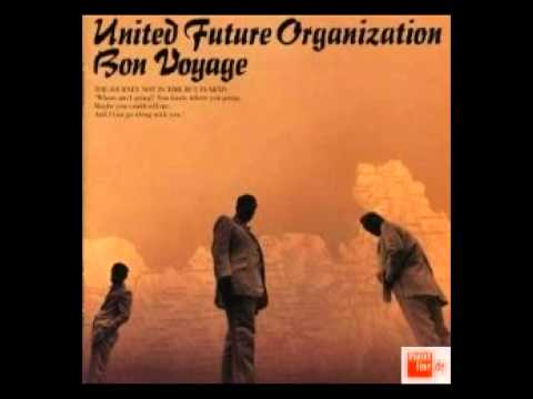 United Future Organization - Niji