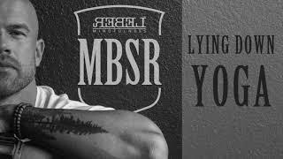 MBSR - Lying Down Yoga Guidance