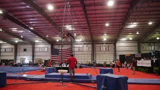 Regional Championships 4 6 18 Rings