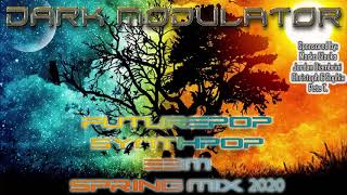 Futurepop / Synthpop / EBM Spring mix 2020 From DJ DARK MODULATOR