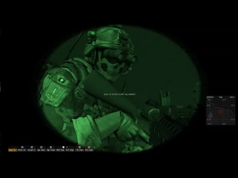 ArmA 3 -2nd Marine Special Operations Battalion-