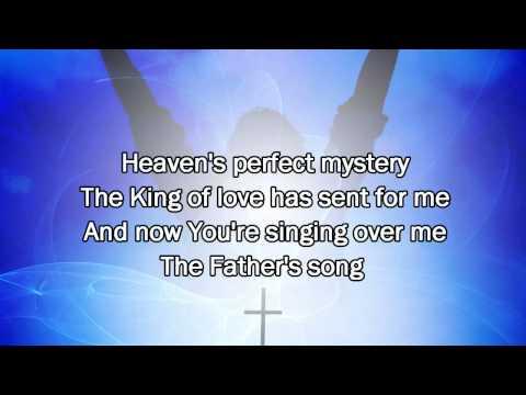 The Father's Song - Matt Redman (Best Worship Song with Lyrics)