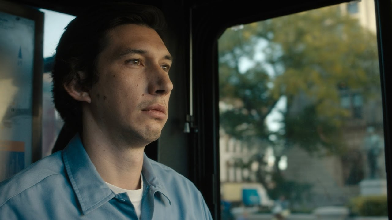 'Paterson' Trailer - YouTube