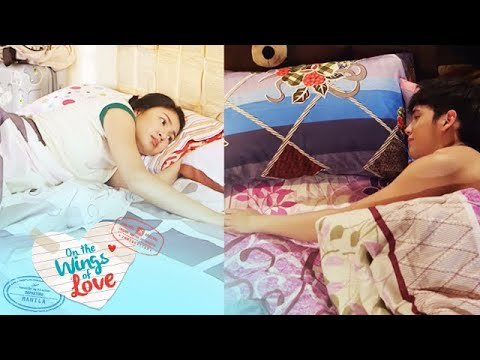 On The Wings Of Love in the Philippines Full Trailer
