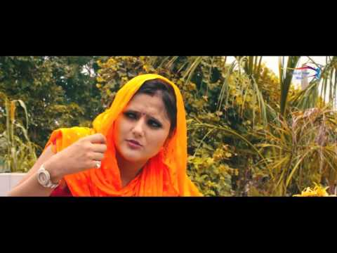 ✓ Sandal   सैंडल   Haryanvi DJ Song 2016   Vijay Varma   Anjali Raghav   Raju Pu