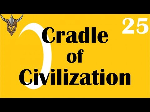 Europa Universalis IV - Cradle of Civilization Preview - Mamluks - 25 |