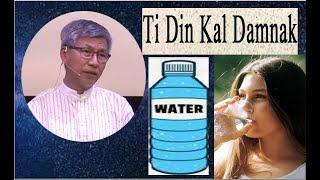 Kal Damnak - Ti Ding U    Rev.Van Ram Uk
