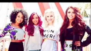 Little Mix - Case Closed (Lyrics) (Deluxe Edition)