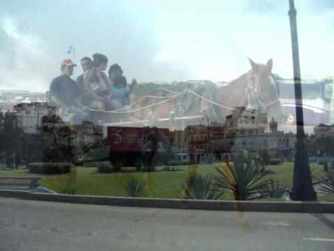 POSTAL DE LA HABANA, JOAQUIN SABINA
