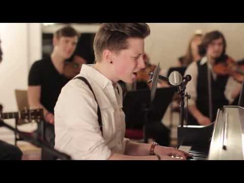 STILL FRAMES : Sarah Walk | The Loft Sessions | Spring Collection 2013