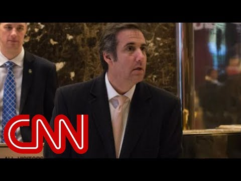 Russian oligarch met with Cohen at Trump Tower