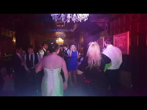 Wedding disco at Bartley Lodge(3)