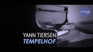 Yann Tiersen - Tempelhof / #coversart
