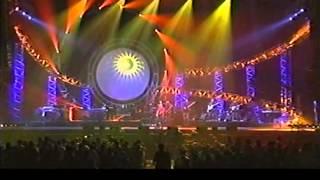 2001年、さいたまスーパーアリーナで行われた第一回目のジョン・レノン...