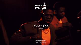(90's R&B/Ballad) Boyz II Men Type Beat | By My Side (Prod. by SHRN)