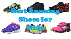 """Top 10 Best Running """"Shoes for Kids"""" 2018 You can Buy From Amazon"""