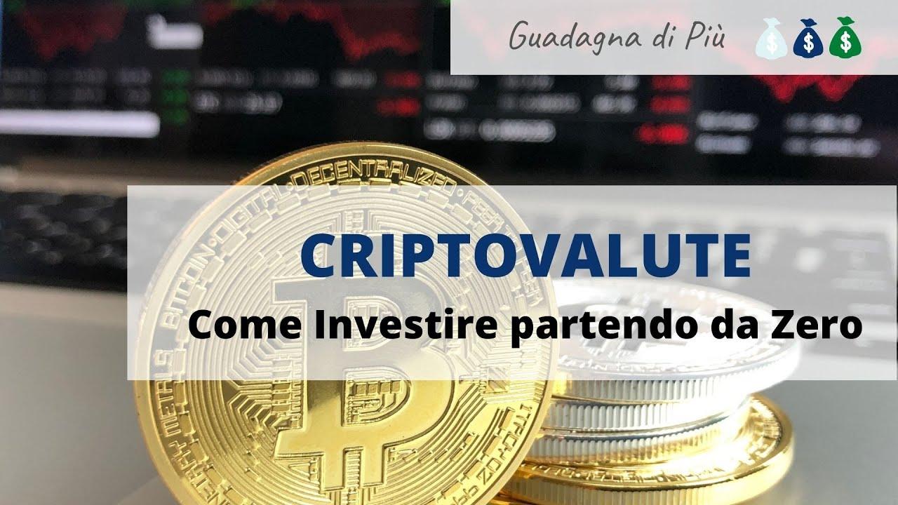 dovrei comprare bitcoin o litecoin per investire in monete alt investire in tutorial di criptovaluta
