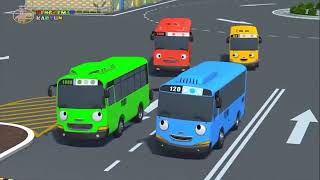 Video Tayo the little bus episode 1 bahasa indonesia download MP3, 3GP, MP4, WEBM, AVI, FLV November 2019