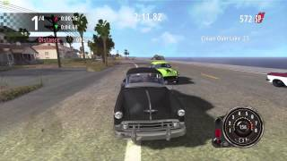 Motorama - First Look Gameplay HD