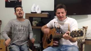 Jonathan e Marcos - Só dá você na minha vida