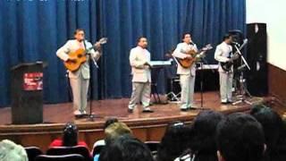Grupo Cantares ambato ecuador Consejo Provincial, 2009