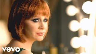 Reba McEntire, Kelly Clarkson - Because Of You (Official Music Video)