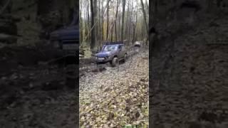 Одно из первых видео. Едем в сторону махошей к реке фарс.