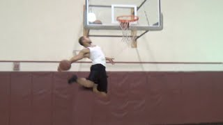 Dunk Session 12 Raw Footage Video
