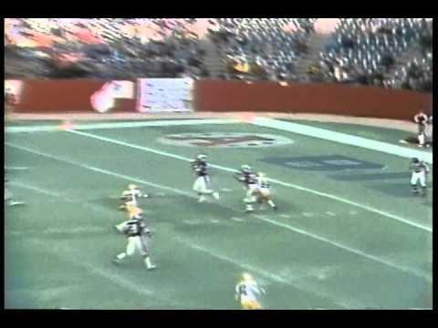 Jeff Nixon Interception vs David Whitehurst 1979.wmv