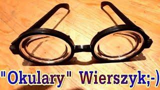 Wierszyk o Okularach Śmieszne Wierszyki Okulary Rymowanki Humorek Fajne Polskie Zabawne Teksty PL