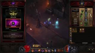 [Diablo III : Reaper of Souls Guide] การโยน Item และ PAC (2.5.0)