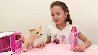КУПАЕМ ЭМИЛИ БЕБИ БОН!🚼 #Куклы #ИгрыДляДевочек 👗 #КакМАМА Baby Born #StarKid Соня