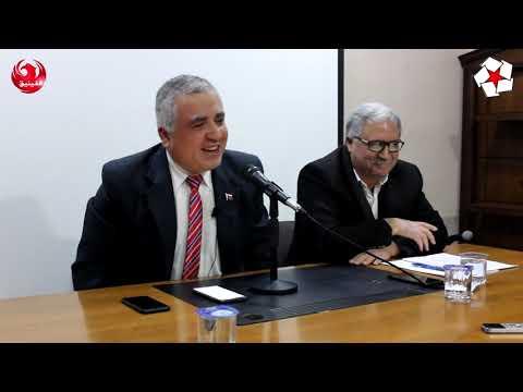 الأوضاع في فنزويلا - القائم بالأعمال و د.عصام الخواجا  - 13:52-2019 / 2 / 15