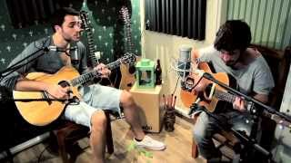 Gal Nisman & Idan Shneor - חבל שאת ככה (Full Trunk Live Acoustic GBMS)