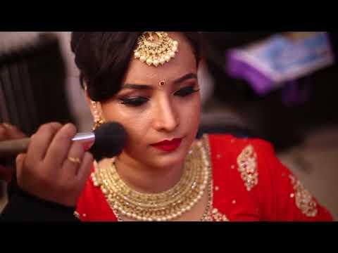 Wedding Highlight by Khakh Studio