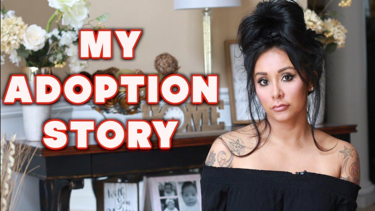 my-adoption-story