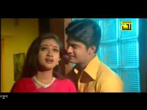 তুমি ছাড়া আমি একা পৃথিবীটা মেঘে ঢাকা -Romantic Bangla Music Video