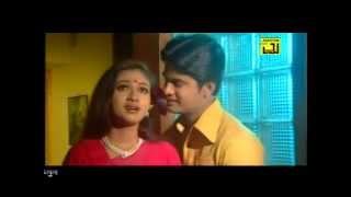 Romantic Bangla Music Video-- Tumi Chara Ami Eka