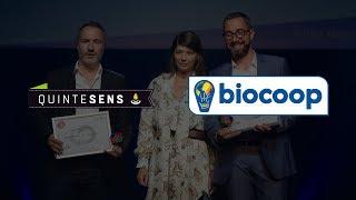 #GRESDOR2017 Quitensens et Biocoop