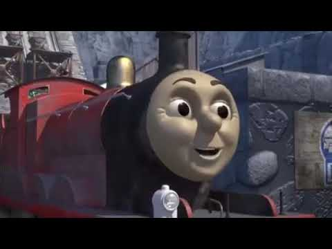 """Don't Stop!"" (Full Version) UK - Thomas & Friends: Steam Team To The Rescue"