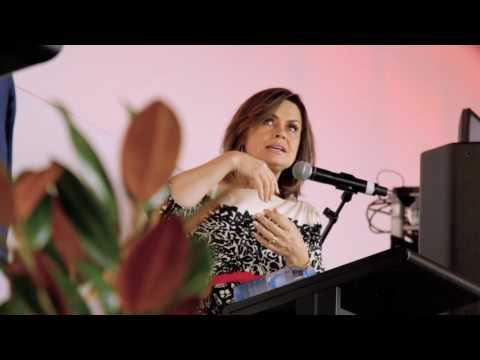 Lisa Wilkinson & Peter FitzSimons - The Art of Storytelling  - Canon Australia