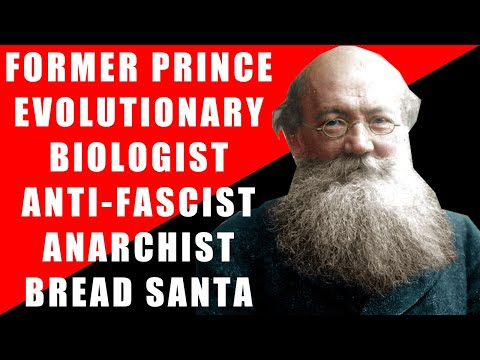The Importance Of Peter Kropotkin | An Introduction To Anarchist Communism