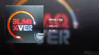 Mona Lisa MP3