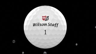 Wilson DX3/Duo Ball tested - Load of Balls Episode 5