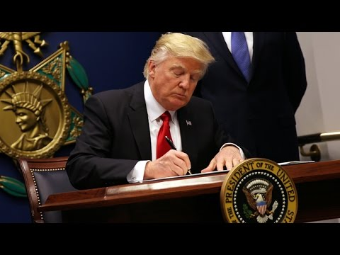 Sunday Scrum: Canada reacts to Trump's immigration ban