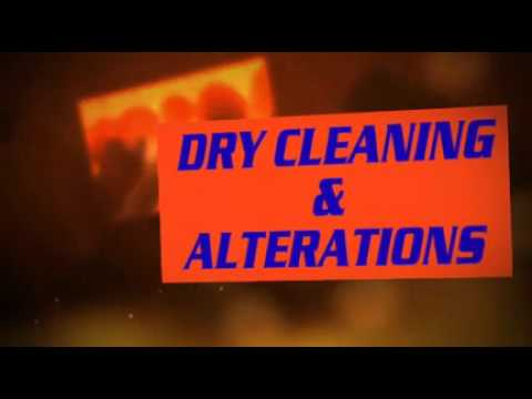 Sharper Image Drycleaning & Alterations Gold Coast