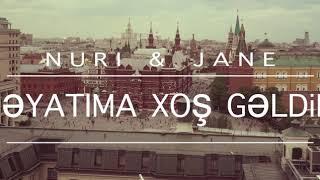 Азербайджанский клип новые Nuri & jani