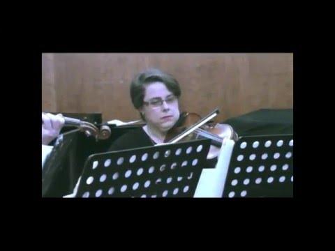 Concert on Centenary of 1916 Uprising